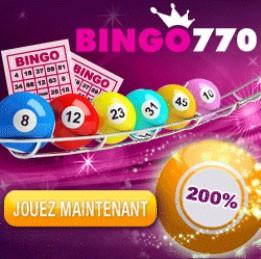 Bingo légal en belgique